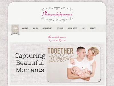 PhotographyByMorgan.co.uk