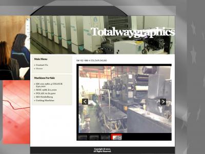 totalwaygraphics.com UK